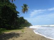 Caribbean Beach Puerto Viejo
